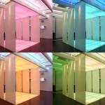 Luz y espacio: OLE