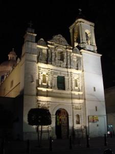 Santa Maria Guadalupe A
